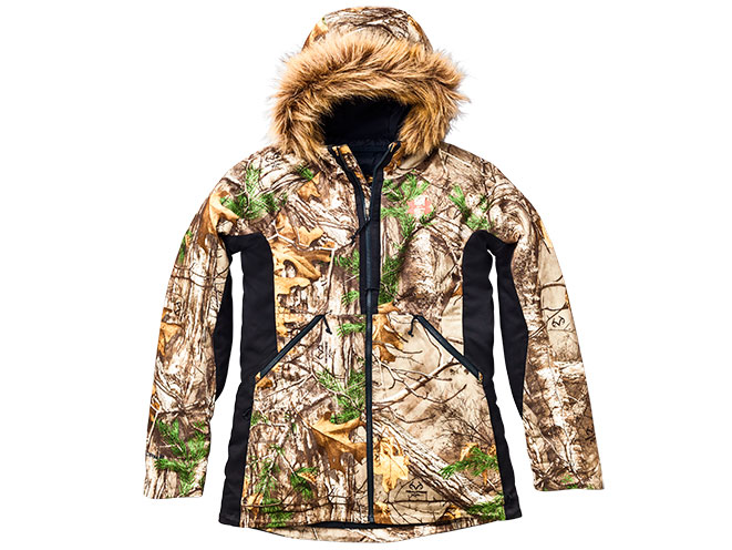 self defense, self-defense, women's self-defense, self-defense products, women's self-defense products, Under Armour Women's Hunting Collection