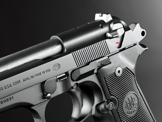 92G Reloaded: The Wilson Combat 92G Compact Carry