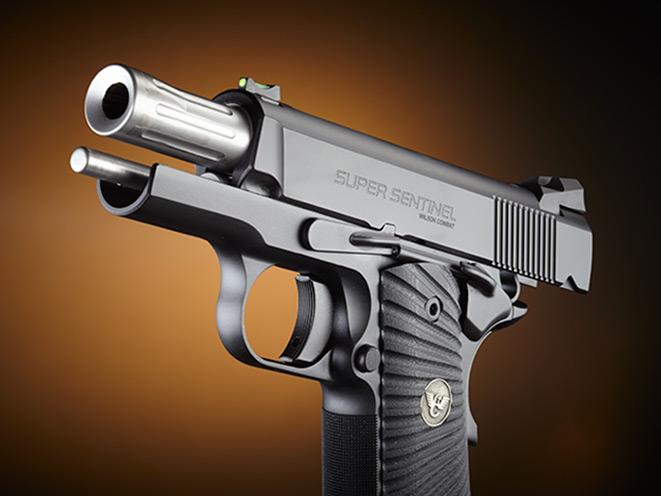 1911 pistol, 1911 pistols, wilson combat, wilson combat pistol, wilson combat pistols, wilson combat compact, wilson combat compact pistol, wilson combat compact pistols, wilson combat handgun, wilson combat handguns, wilson combat super sentinel handgun