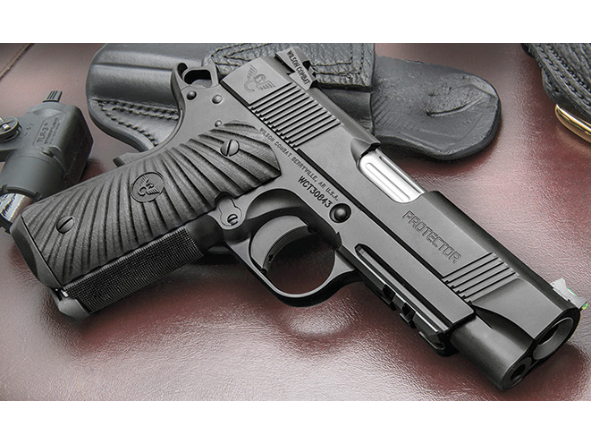 5 High-End Compact 1911 Pistols by Wilson Combat