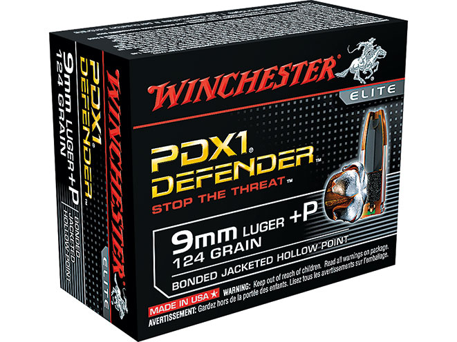 Ammo Roundup 13 9mm Rounds For Self Defense