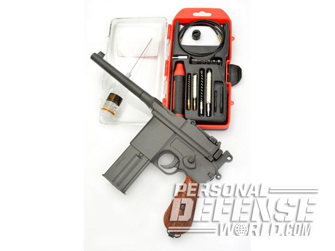 air pistol, air pistols, airgun, air gun, air pistol cleaning, air pistol maintenance, air gun maintenance, umarex airgun cleaning kit