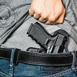 combat handguns, shooting, shooting products, gear, guns, Alien Gear G19 Holsters