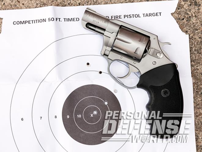 4 Compact, Lightweight Rimfire Revolvers For Your Tackle Box