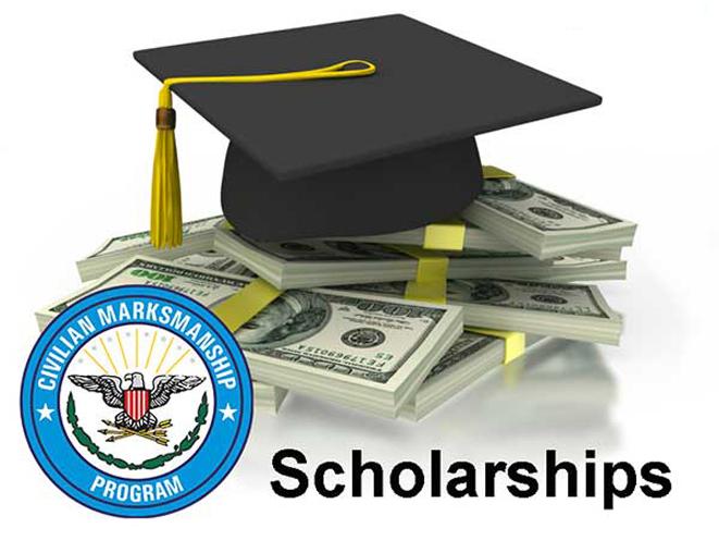 civilian marksmanship program, cmp, civilian marksmanship program scholarships