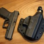 double click holsters, safe carry ranger, holsters, holster