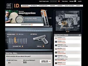 GLOCK I.D., glock, glock ID