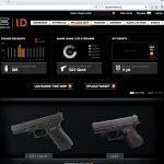 GLOCK I.D., glock, glock ID, pistols