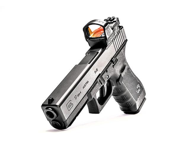 glock, glock mos, glock 17, glock 17 gen4 mos, glock 19 gen4 mos, glock pistol, glock pistols, glock 17 mos