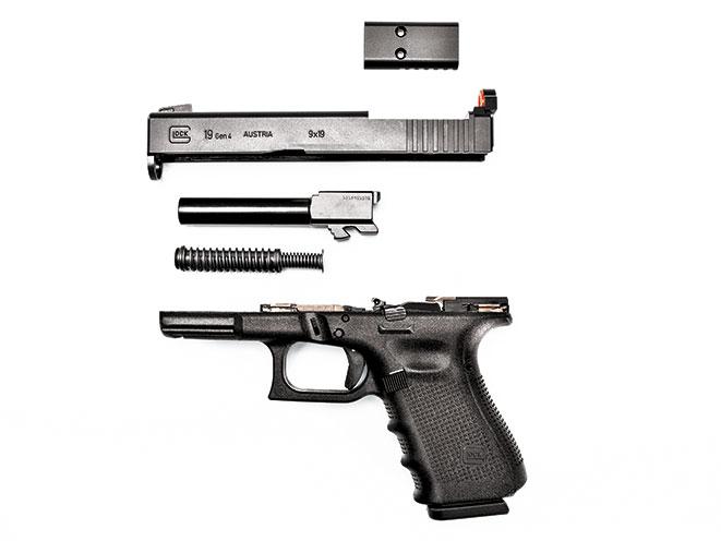 glock, glock mos, glock 17, glock 17 gen4 mos, glock 19 gen4 mos, glock pistol, glock pistols, glock 17 mos, glock parts