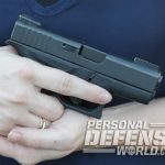 pistols 101, glock pistols 101, glock, glock pistols, glock handgun, glock training, glock concealed carry