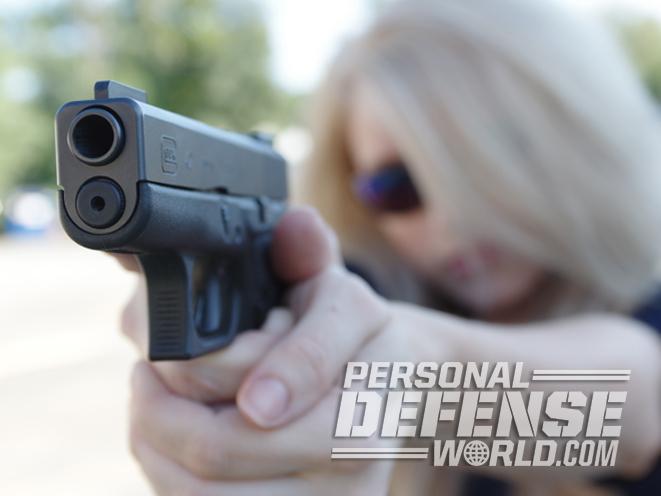 pistols 101, glock pistols 101, glock, glock pistols
