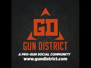 gun district, legally armed america, gun district membership, Facebook guns