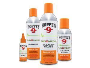 Hoppe's Gun Medic, hoppe's, gun medic