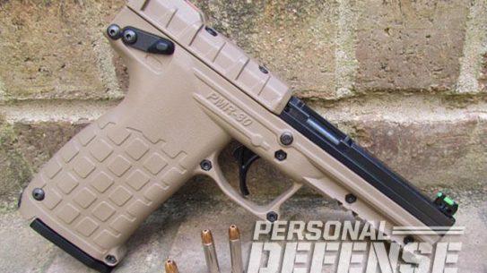 Kel-Tec PMR-30, PMR-30, Kel-Tec, PMR-30 pistol, Kel-Tec PMR-30 pistol