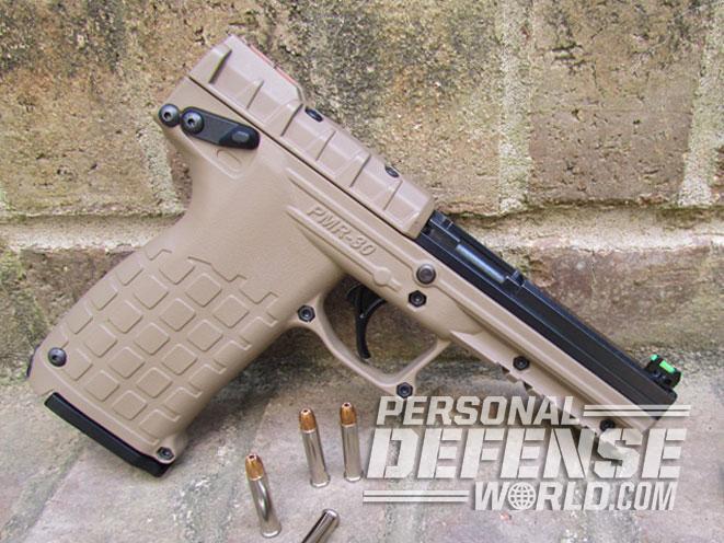 gun review kel tec s ultra lightweight pmr 30