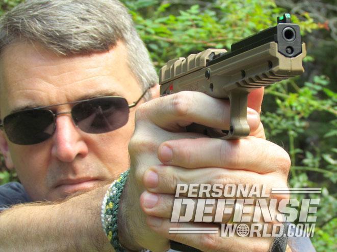 Kel-Tec PMR-30, PMR-30, Kel-Tec, PMR-30 pistol, Kel-Tec PMR-30 pistol, PMR-30 test