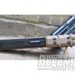 Kel-Tec PMR-30, PMR-30, Kel-Tec, PMR-30 pistol, Kel-Tec PMR-30 pistol, PMR-30 slide