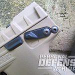 Kel-Tec PMR-30, PMR-30, Kel-Tec, PMR-30 pistol, Kel-Tec PMR-30 pistol, PMR-30 controls