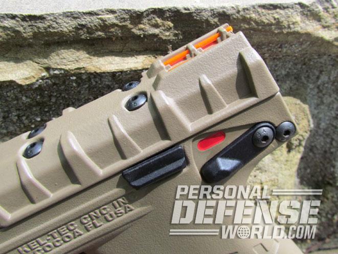 Kel-Tec PMR-30, PMR-30, Kel-Tec, PMR-30 pistol, Kel-Tec PMR-30 pistol, PMR-30 sight