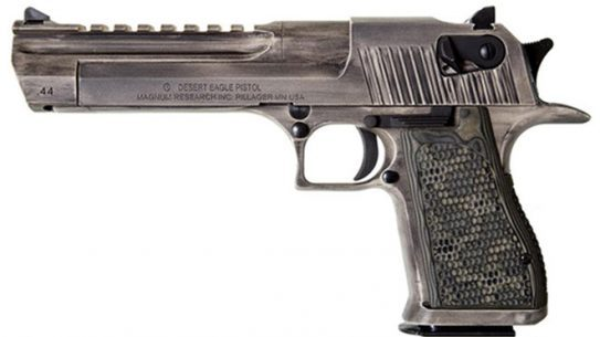Magnum Research, Mark XIX Apocalyptic Desert Eagle, Apocalyptic Desert Eagle