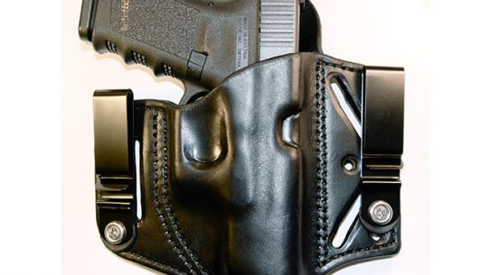Ragsdale Holsters, Tactical Cut Compression Holster
