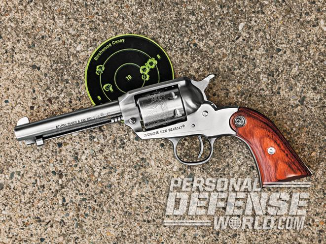revolver, revolvers, rimfire revolver, rimfire revolvers, charter arms pathfinder, charter arms pathfinder revolver, ruger new bearcat