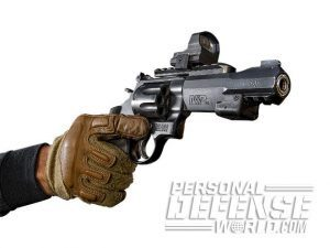 Smith & Wesson, M&p R8, smith & wesson m&p r8, smith & wesson performance center m&p r8