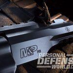 Smith & Wesson, M&p R8, smith & wesson m&p r8, smith & wesson performance center m&p r8, m&p r8 logo
