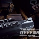 Smith & Wesson, M&p R8, smith & wesson m&p r8, smith & wesson performance center m&p r8, m&p r8 rail