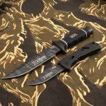 Trident Folding Knife, sog knives, sog knives trident, trident 30th anniversary, sog knives trident 30th