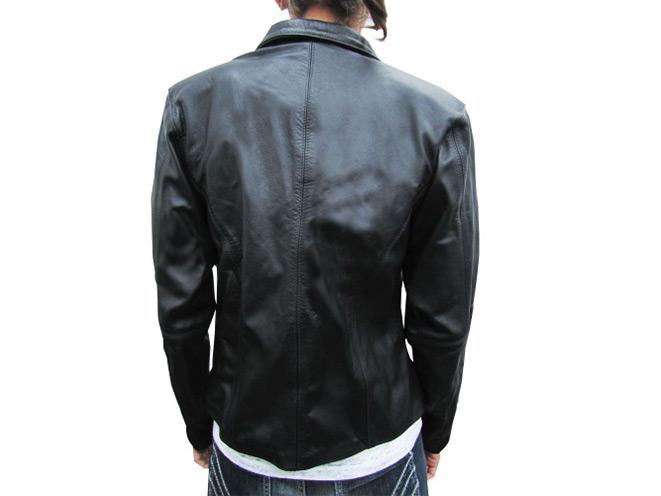 jacket, jackets, concealed carry jacket, concealed carry jackets, tagua gunleather, tagua gunleather Concealed Woman Leather Jacket, Concealed Woman Leather Jacket, clothing