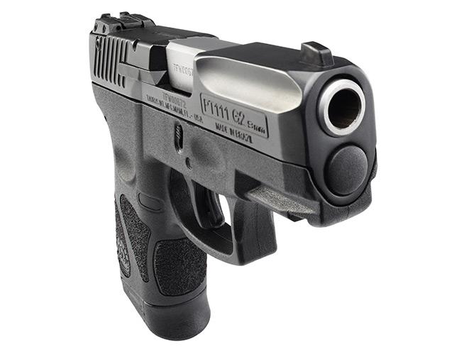 taurus, Taurus Millennium G2, Taurus Millennium G2 pistol, Millennium G2, taurus pistols