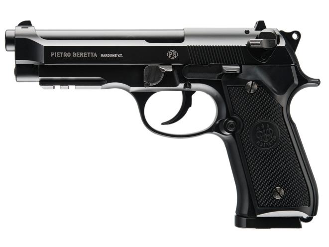 air gun, air guns, airgun, air pistols, air pistol, umarex uzi bb carbine, Umarex Legends M712, Umarex Beretta M92A1