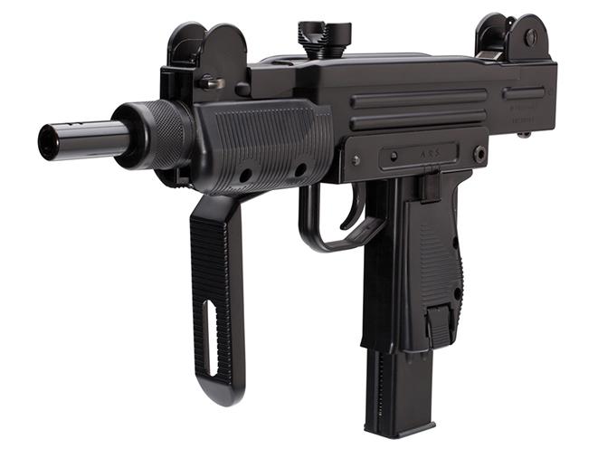 air gun, air guns, airgun, air pistols, air pistol, umarex uzi bb carbine