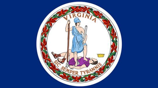 virginia, concealed carry, virginia concealed carry, concealed carry reciprocity