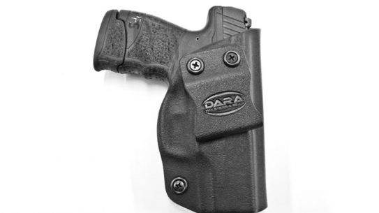 dara holsters, walther pps m2, pps m2, dara holsters walther pps m2