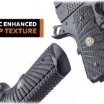 wilson combat, wilson combat x-tac lightrail, x-tac lightrail, x-tac light rail, wilson combat x-tac enhanced grip, enhanced grip