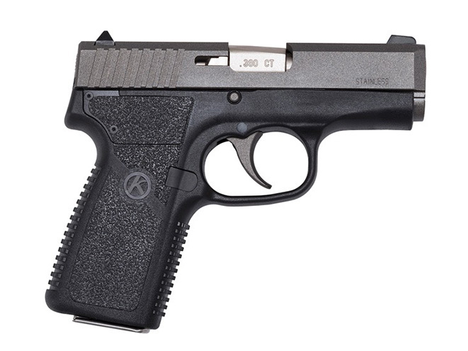 kahr, kahr arms, kahr arms ct380, ct380, ct380 tungsten, ct380 tungsten pistol
