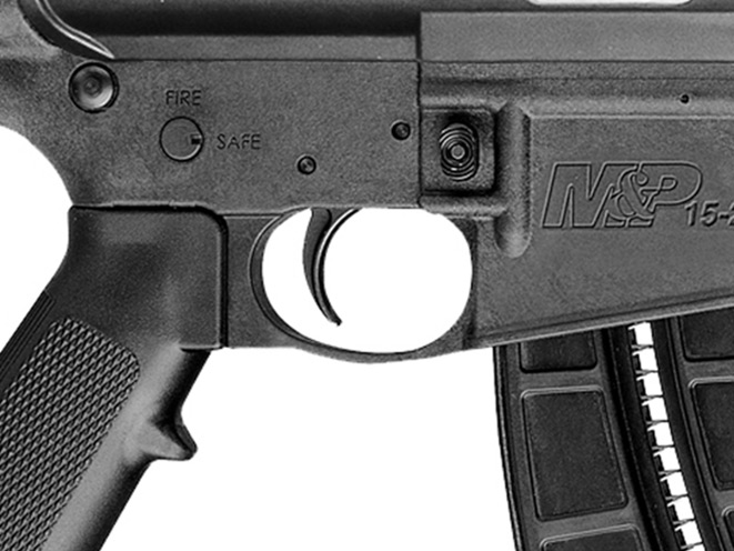 smith & wesson, smith & wesson m&p15-22 sport, m&p15-22 sport, m&p15-22 sport rifles