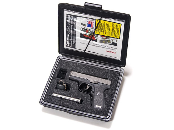 kahr, kahr arms, kahr arms ct380, ct380, ct380 tungsten, ct380 tungsten case
