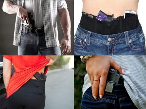 holster, holsters