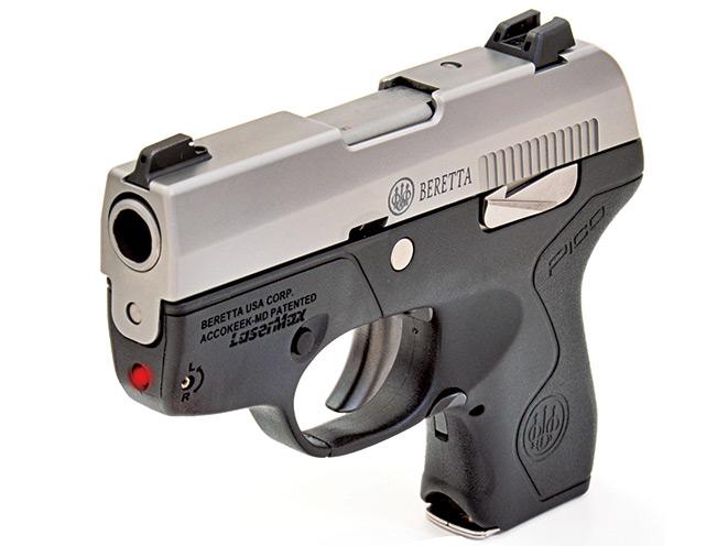 Small frame 380 pistols frame design reviews for Elite motors inc hiram ga