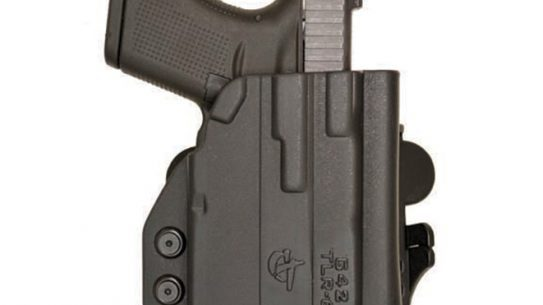 comp-tac, comp-tac holster, streamlight, streamlight tlr-6, Comp-Tac International