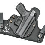 holster, holsters, concealed carry, concealed carry holster, concealed carry holsters, Alien Gear Cloak Tuck 2.0