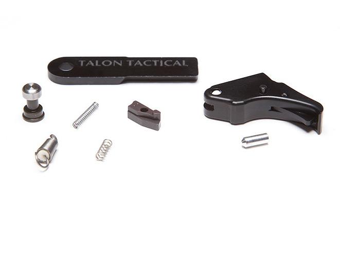 apex, apex tactical specialties, apex trigger kit, apex trigger kits, smith & wesson, smith & wesson m&p shield, m&p shield, Apex Shield Duty/Carry Action Enhancement Trigger and Kit
