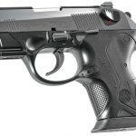 pistol, pistols, subcompact pistol, subcompact pistols, BERETTA PX4 STORM SUBCOMPACT