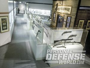 glock, glocks, glock pistol, glock pistols, glock 17, glock 17gen4, buffalo bill center of the west, cody firearms museum
