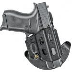 holster, holsters, concealed carry, concealed carry holster, concealed carry holsters, DeSantis CHAMP