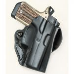 holster, holsters, concealed carry, concealed carry holster, concealed carry holsters, DeSantis Mini-Scabbard